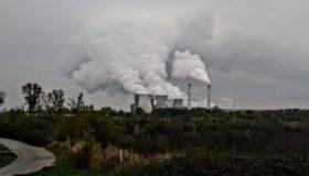 Braunkohle Kraftwerk Weisweiler